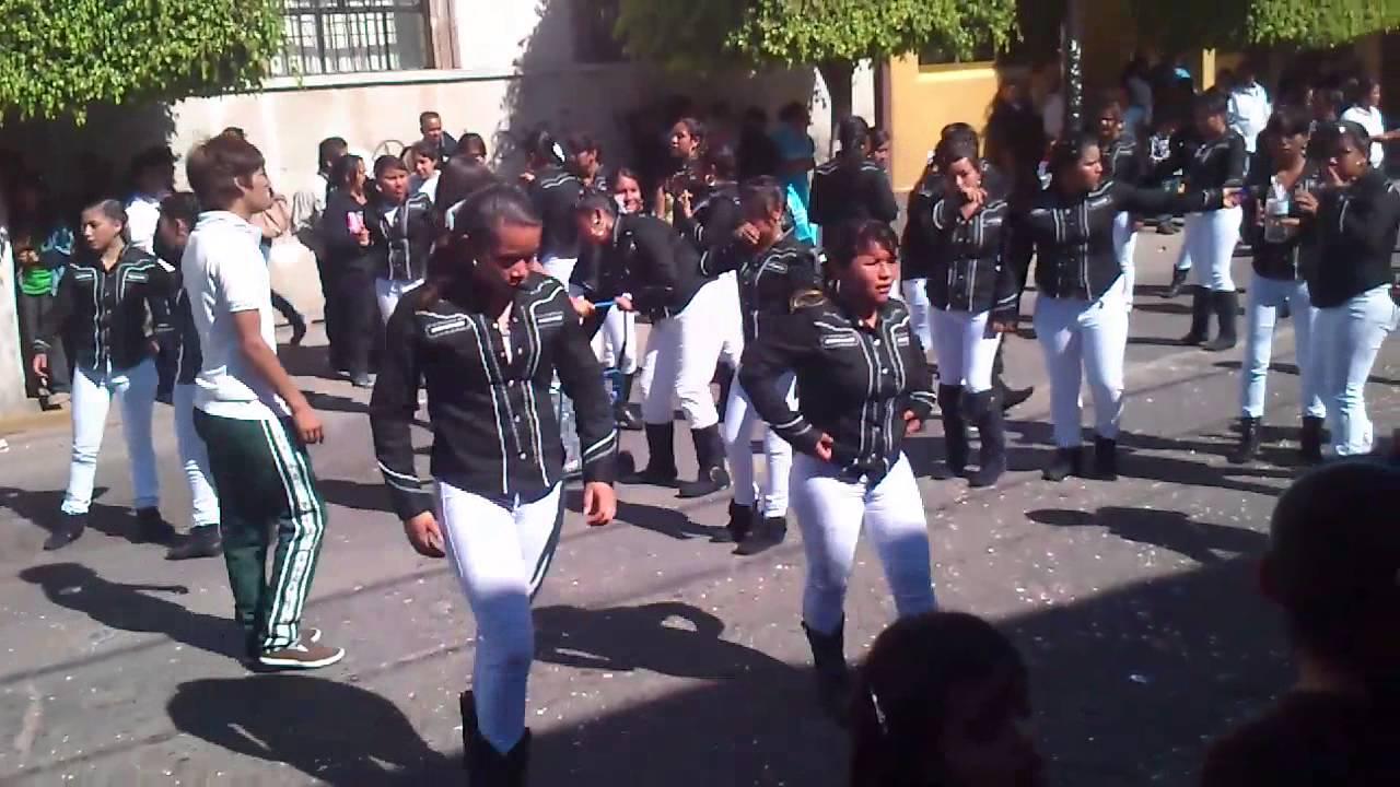 Desfile 20 noviembre - 3 8