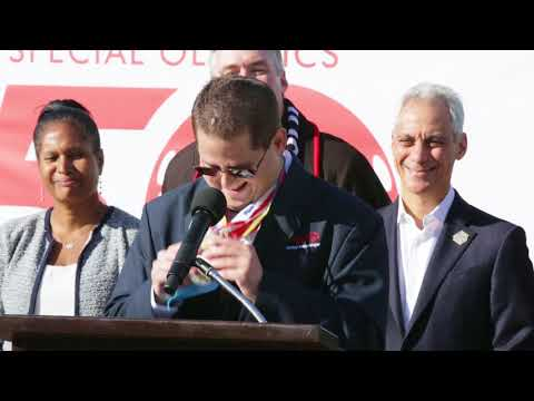 Special Olympics 50th Anniversary   Chicago.SunTimes.com
