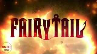 Трейлер аниме : Сказка о Хвосте феи 3 сезон    Fairy Tail 3