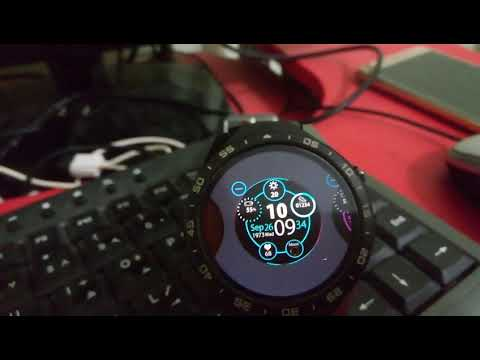 Watch faces for Android 5.1 & Android 7.1 smart watch