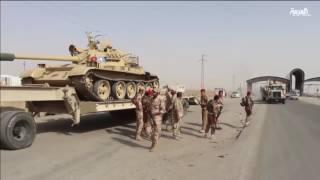 النجيفي: معركة الموصل بداية تقسيم العراق