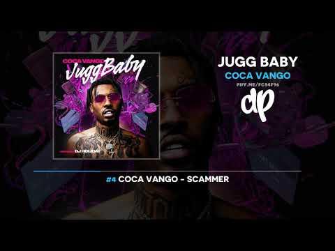 Coca Vango - Jugg Baby (FULL MIXTAPE) Mp3