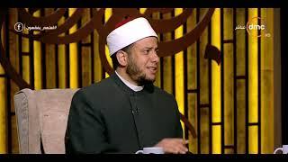بالفيديو.. رمضان عفيفي يطالب بحماية دور العبادة في كل أنحاء العالم