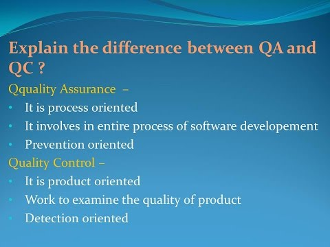 latest manual testing interview questions and answers for freshers and experienced part 1 - Qa Interview Questions And Answers Quality Assurance Interview