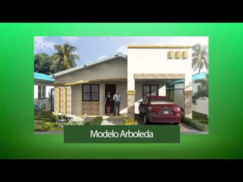 Residencias presentacion animada DEMO