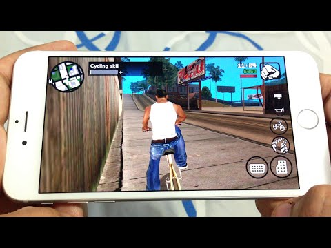 TOP 17 GAMES ON IPHONE 6S PLUS