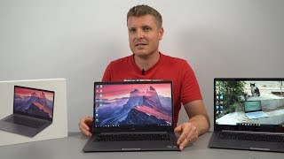 Mi Notebook Pro GTX Review & Unboxing. Nvidia GTX 1050