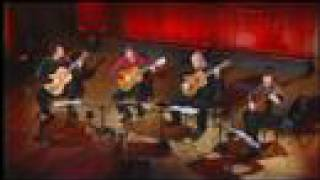 LAGQ Live!: Pachelbel's 'Loose' Canon - Stafaband