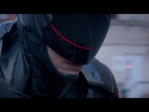 'RoboCop' Trailer 2
