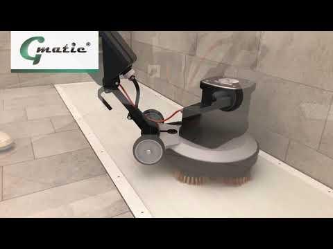 Schrubbmaschine Gmatic® ES420