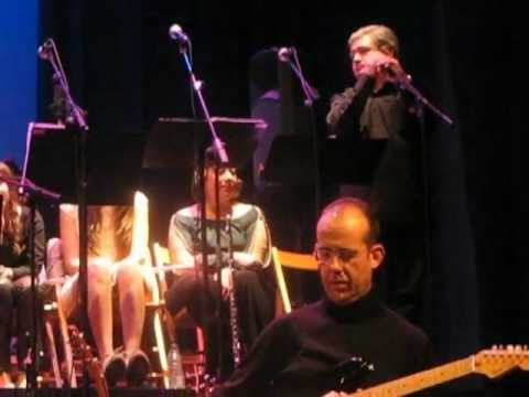 Fadalack - Tubular Bells Part 2 / Caveman (Mike Oldfield) - Teatro de Orihuela, Spain (29-12-2012) mp3
