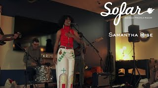Samantha Rise - Little Soldier | Sofar Philadelphia