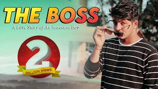 The || Boss || Latest Haryanvi Badmashi And  Love Song 2017 || Chirag Films
