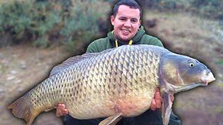 ***CARP FISHING TV*** NEW DVD  Vol. 2 Carp Fishing Edges - 4-HOURS!