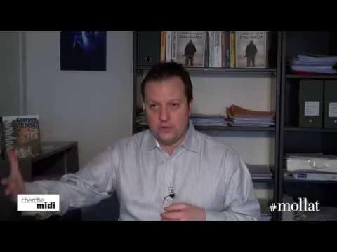 Morten Storm - Agent au coeur d'al-Qaida