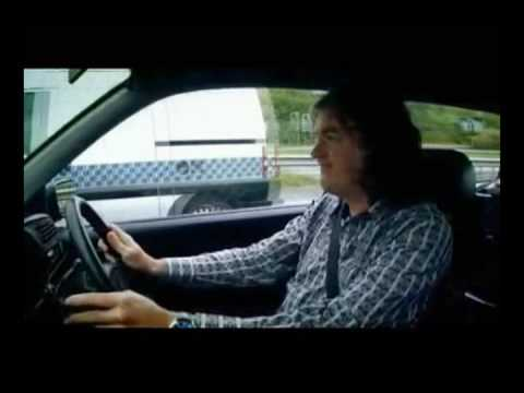 James May likes Techno music