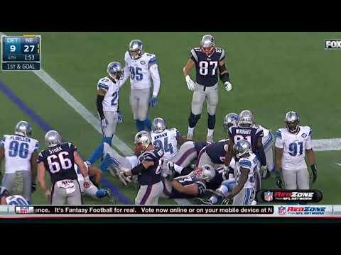 NFL RedZone Every Touchdown 2014 Week 12