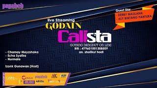 GODAIN (Goyang Dangdut On Line) CALISTA Music - Eps. 2