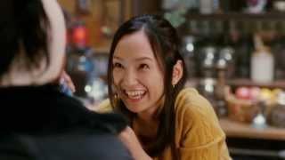 永作博美 ほっとジョージア CM Hiromi Nagasaku | Coca-Cola Journey co...