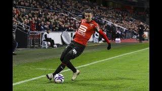 Hatem Ben Arfa - Madness 2018/19 Skills/Dribbles & Goals |HD|