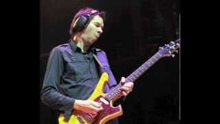 Watch Paul Gilbert The Second Loudest Guitar In The World video