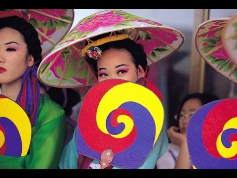 видео: Урок 1.Корейский язык для начинающих. Приветствия!(знакомство)