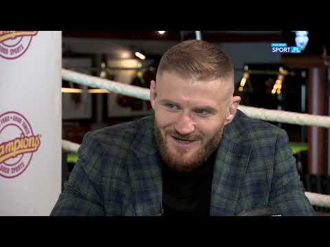 Jan Błachowicz porównany do Andrzeja Gołoty. Mistrz UFC wskazał różnicę | UFC259 - Видео онлайн