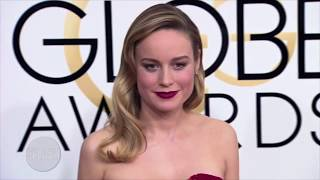 Brie Larson cast alongside Michael B. Jordan in Just Mercy | Daily Celebrity News | Splash TV