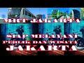 #wisatajakarta #MRT #JAKARTA MRT JAKARTA SIAP MELAYANI PUBLIK DAN WISATA JAKARTA
