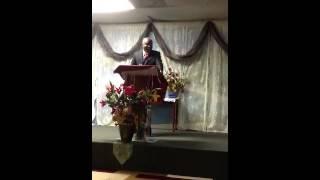 Rev Dr. Chidi Okoroafor