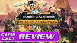 Dungeons & Dragons: Chronicles of Mystara (PC) | GameCast Rewind