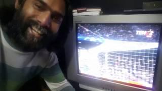 Barcelona Vs PSG 6:1 Fan reaction