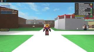 (Roblox) BEST WAY TO EARN EXPERIENCE (Project Pokemon)