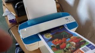 Como digitalizar na impressora HP 3776