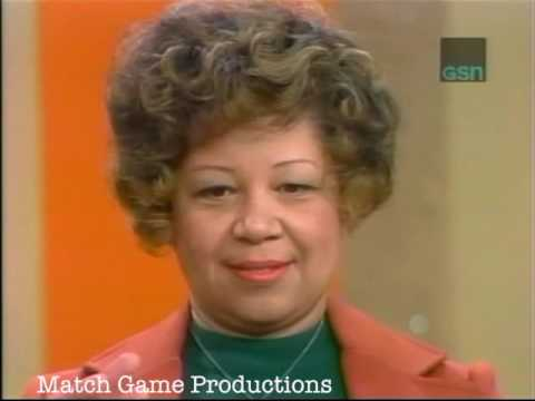 Match Game 76 (Episode 856) (Bob Barker Week) (Jonny