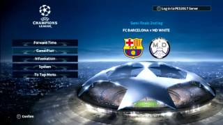 Fc barcelona vs real madrid cf ...