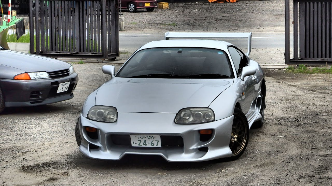Jdm Cars For Sale >> Supra JZA80 for sale JDM EXPO (4200, s7916) - YouTube