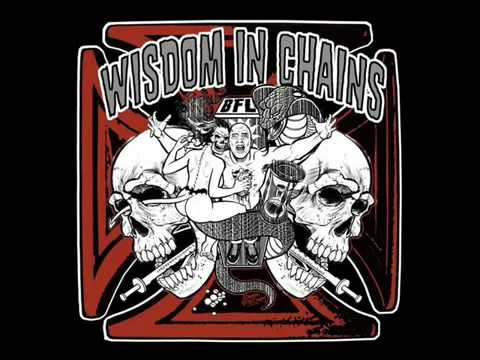 Wisdom in Chains - One of these Days