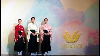 宝塚歌劇団月組トップスターの珠城りょう、トップ娘役の愛希れいからが...