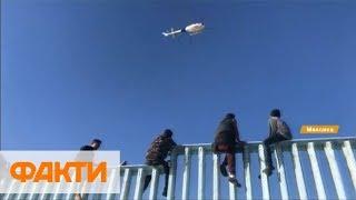 Готовы брать границу штурмом: что происходит в США с мигрантами