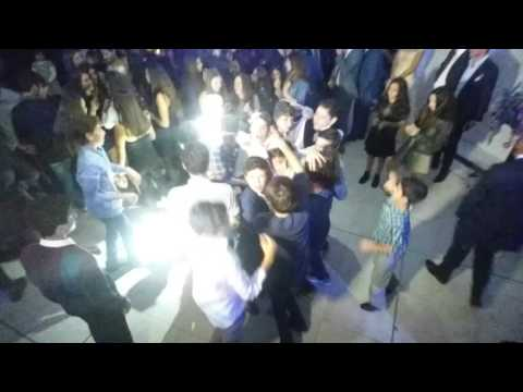 Bar Mitzvah by Faks Brothers Entertainment feat. Aldo Ryan