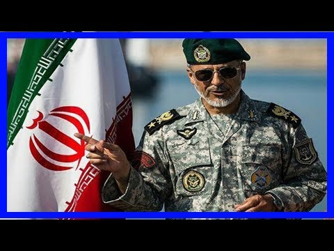 Breaking News | Trump's inappropriate word in lieu of persian gulf proves his ignorance