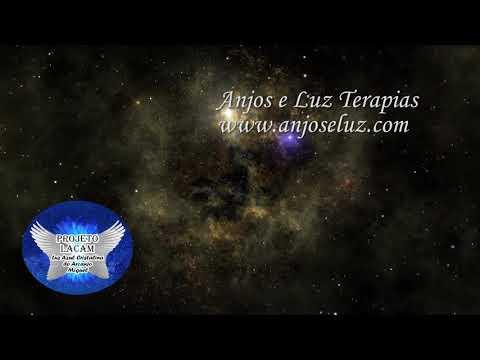 Arcturianos - Confiem na Luz - 24-07-20