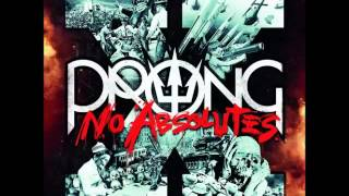 Prong - With Dignity