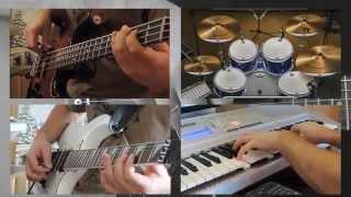 Download БИ-2 - Мой Рок-н-Ролл / Bi-2 - My Rock 'n' Roll (instrumental) Mp3 and Videos