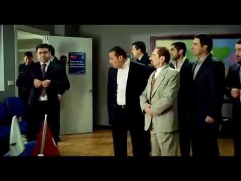 Kolpaçino Bomba  - Karakol Sahnesi -...