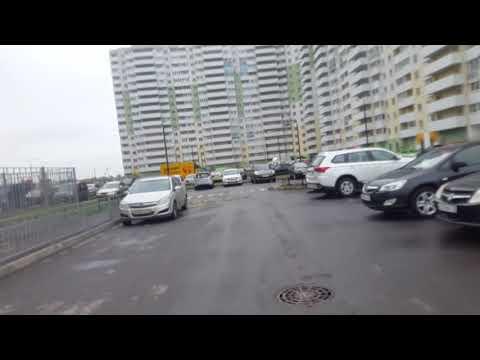 Шушары Санкт-Петербург