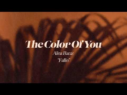 Alina Baraz - Fallin (Official Audio)