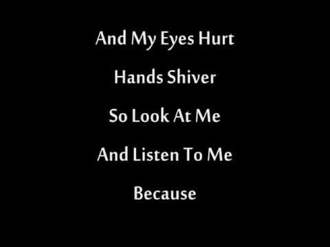 Hush Hush - SNSD Taeyeon [Karaoke version/Lyrics on screen]