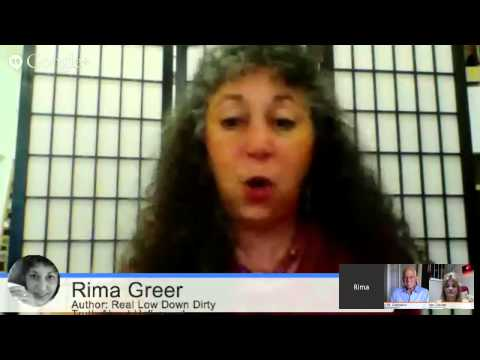 Breaking Into Hollywood: The Master Course with Rima Greer